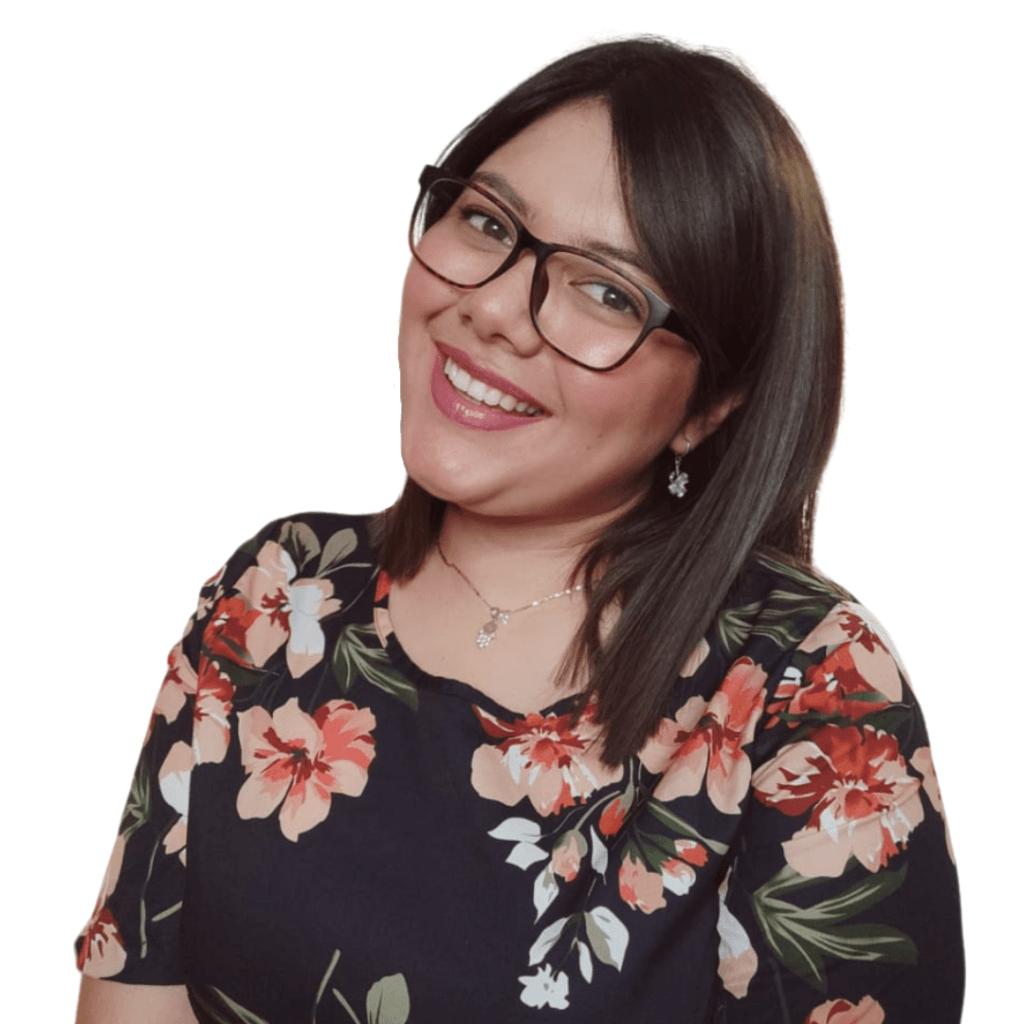 Daniela Montenegro - Marketing Digital